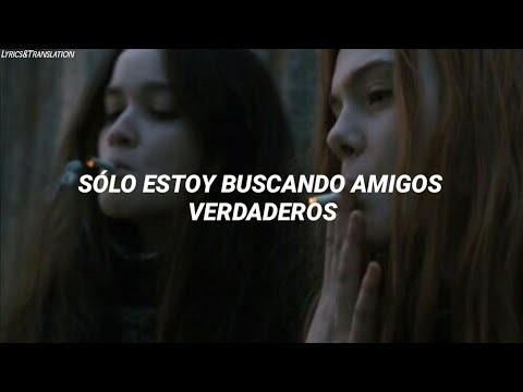 Camila Cabello ft. Swae Lee - Real Friends // Traducción Al Español ; Sub.