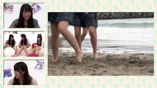 AKB48 チームPB vs チームYJ 神保町決戦!(チームYJ ver) チームPB 多田...