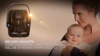 видео Автокресла для вашего ребенка