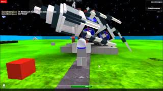 Roblox Game Review KSP