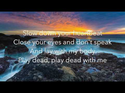 Tom Walker - Play Dead // Lyrics
