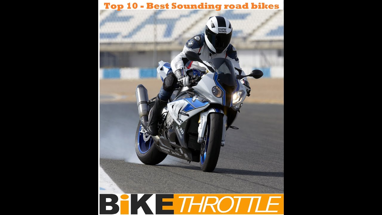 Top 10 Best Sounding Road Bikes Ever By Bikethrottle