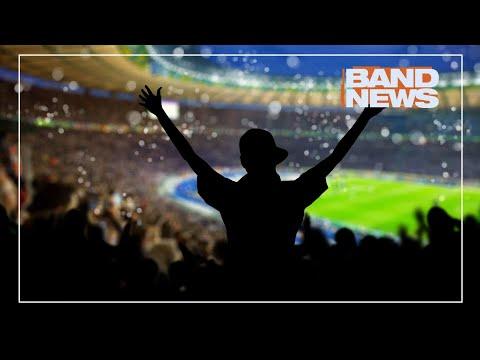 Porto Alegre flexibiliza público em estádios