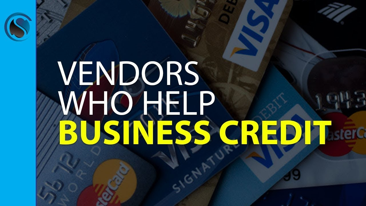 How to use vendors to build initial business credit for your ein how to use vendors to build initial business credit for your ein thats not linked to your ssn reheart Images