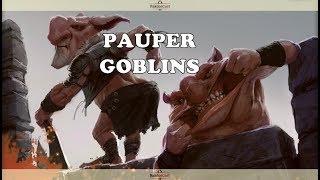 Pauper - Goblins Vs Rakdos - Magic Online