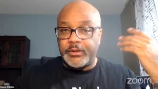 The 62 yr old man who refused to get a job - Dr Boyce Watkins