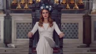 Lana Del Rey vs Taylor Swift - Born to Die 22 (Mashup) Mensepid Video Edit