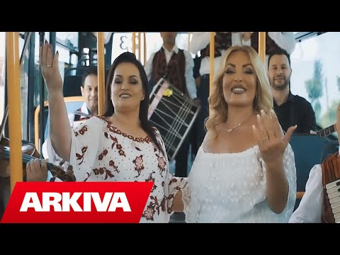 Maya &  Fatmira Brecani - Kenga jone (Official Video 4K)