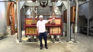 Historien om sennepsfabrikken Bähncke