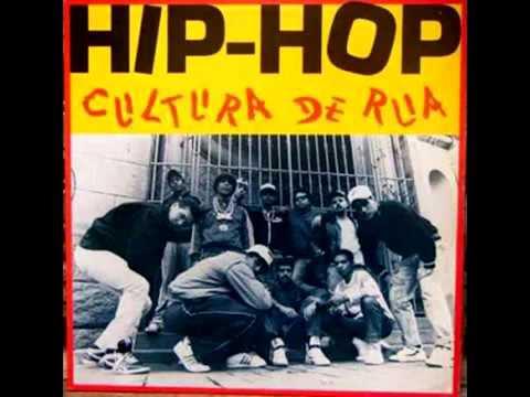 Hip Hop Cultura de Rua   06   Homens Da Lei   Thaide