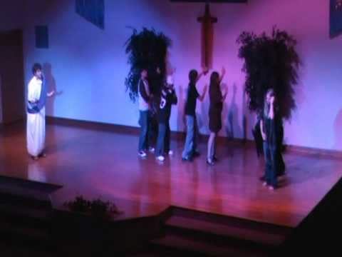 Everything by Lifehouse performed by RLFWC Youth Group