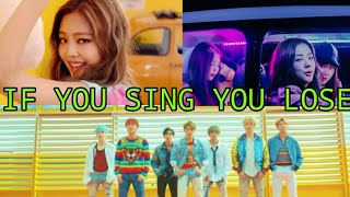 Baixar IF YOU SING YOU LOSE(1001%IMPOSSIBLE)K-POP CHALLENGE