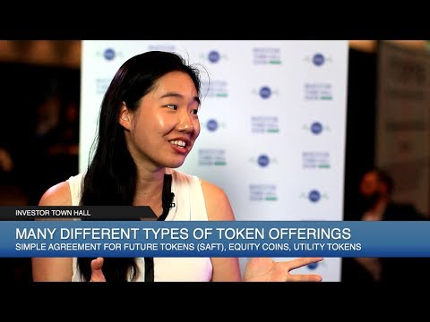 Amy Wan, Bootstrap Legal Founder & CEO Talks ICOs, Equity Crowdfunding at Crowd Invest Summit