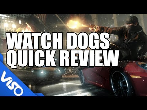 Weekly Gaming Roundup: Watch Dogs Review, Lego Batman 3, Battlefield Hardline