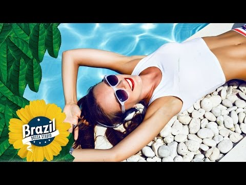 Relaxing Bossa Nova Lounge Mix - Background  for Restaurants and Cafe Bar