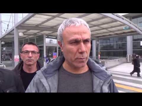 Mehmet Ali Ağca'dan Hollanda ve Avrupa'ya Sert Sözler
