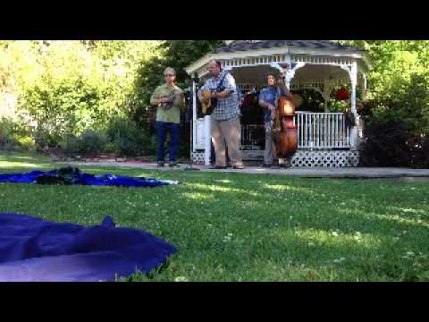 DTB at Marin Art and Garden Center Summer Series