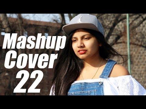 Mashup Cover 22 - Dileepa Saranga