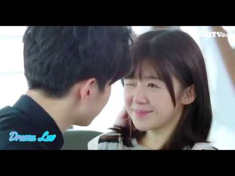 """""""You Forced Me To Kiss'' - Clip From 'Time Teaches Me To Love'/ 时光教会我爱你"""