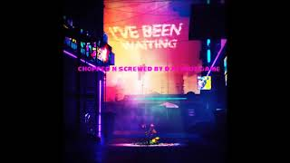 Lil Peep & ILoveMakonnen feat. Fall Out Boy Ive Been Waiting Chopped n Screwed by DJ Texuz Game Video