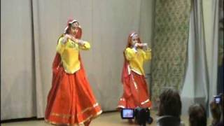 Jhumka Gira Re  Song from film Mera Saya  performed by Victoria Anisimova and Rima Shamoeva