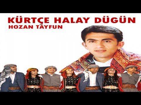 Hozan Tayfun BARAN BARİ - Kürtçe Halay...