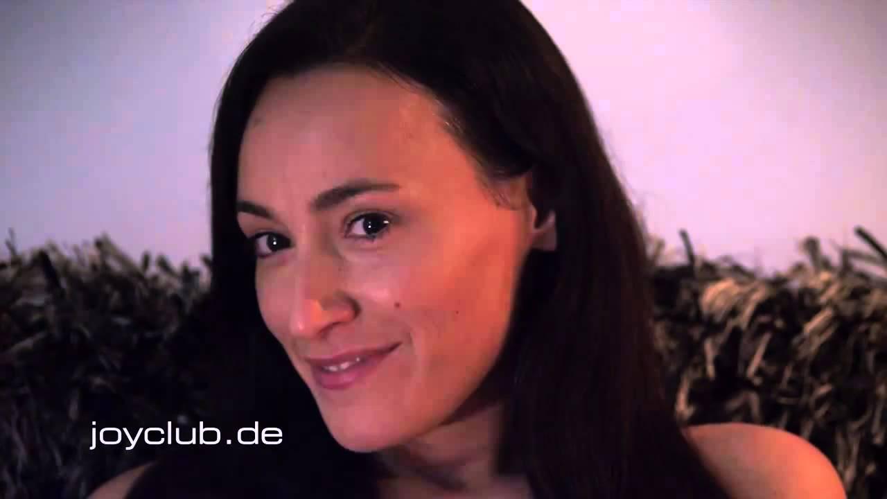JOYclub TV Spot Werbung 2015 - YouTube