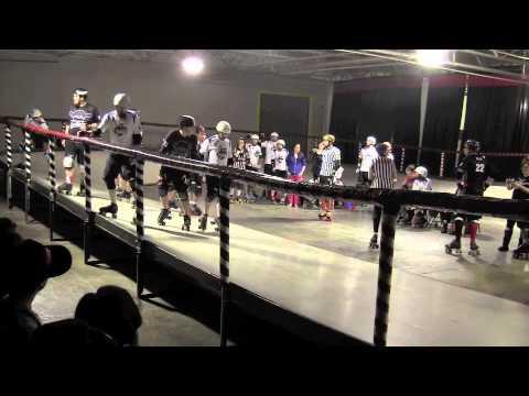 Hooligans vs Mass Maelstrom Jan 25 2014