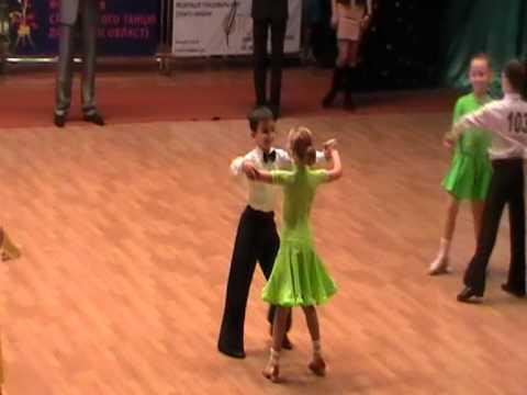 Армянский мальчик в украинском танц. турнире 1 место (2)