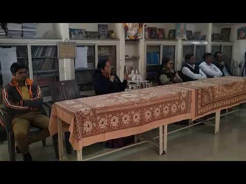 My Performance On Republic Day/Aisa Desh He Mera/Akash Raval