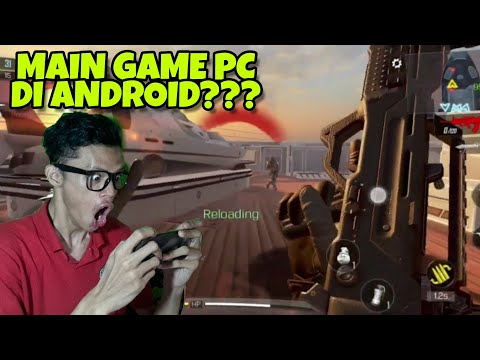 Game Android Yang Paling Ditunggu Sejuta Umat - Call of Duty Mobile Indonesia - 동영상