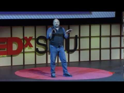 Dave Gallo at TEDxSMU 2012