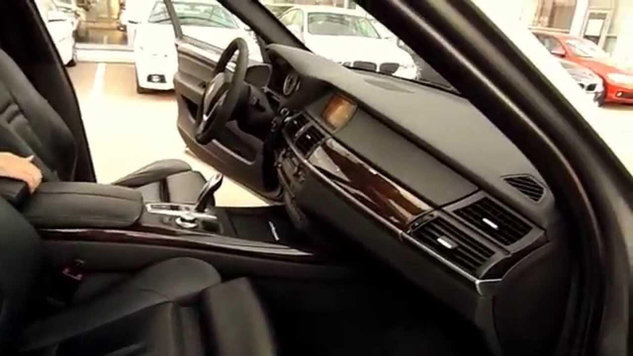 БМВ х5 Е70 Dynamic Drive + Adaptive Drive 2007
