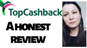 Topcashback Make money online an honest review