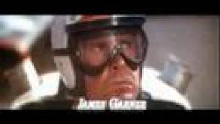 Grand Prix(1966) - Overture