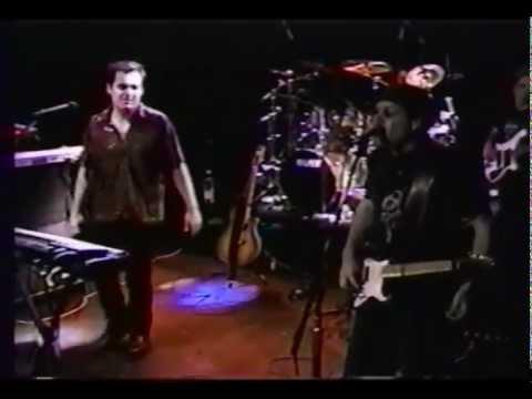 Spock's Beard - Live at the Whisky in LA 1999 (full)