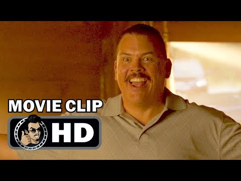 SUPER TROOPERS 2 Exclusive Clip - Back in Business (2018) Broken Lizard Comedy Movie HD