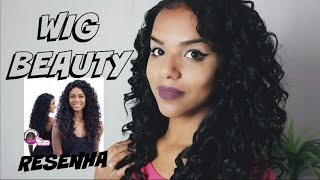 RESENHA WIG BEAUTY EQUAL ELEVATE STYLES