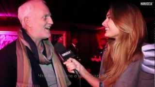 marussia.tv Эротическое шоу Crazy Horse в Лондоне/Crazy Horse in London