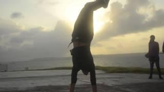 """PSi #21 Fluid States - Panama - """"Panama Caribe"""" by Ela Spalding (trailer)"""