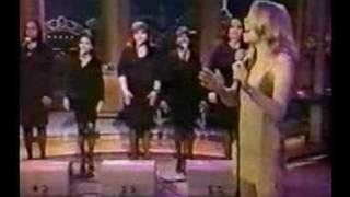 "Mariah Carey ""My All"" live"
