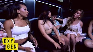 Bad Girls Club: Jela Goes Off on Lauren About Dating Black Men | Oxygen