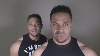 How To Burn Belly Fat Fast @hodgetwins