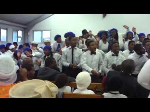 OLD APOSTOLIC CHURCH -NGAMANDLA KA YEHOFA