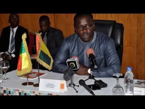 INTERVIEW DOUDOU DIA RADIO CÔTE D'IVOIRE