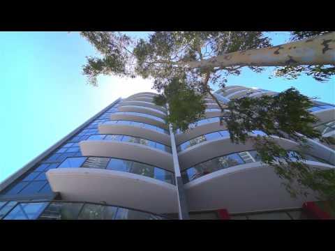 Richard Self Presents 77/188 Adelaide Terrace, East Perth