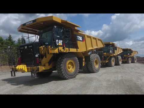 Advanced Stage Gold Project in Nova Scotia