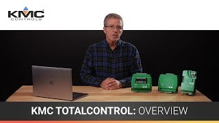 KMC TotalControl: Overview