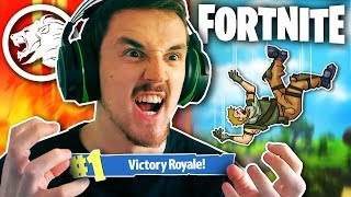 THE EVIL MASTER PLAN! - Fortnite Battle Royale