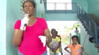 The World's Cleanest Country Competition - St. Vincent and the Grenadines